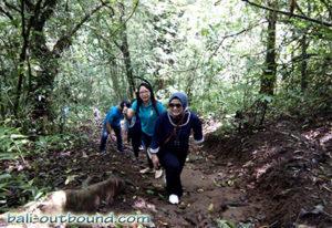 Bali Trekking