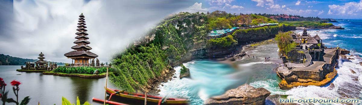 Bali Outbound Tour