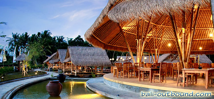 Desa Wisata Bebek Mebaris Ubud Bali