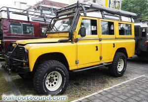 Jeep Adventure Bali