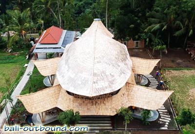 Sky Swing Bali