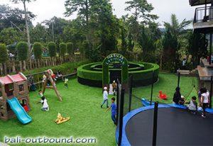 The Silas Bedugul Bali