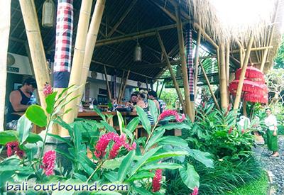 Bebek Puri Suling Ubud