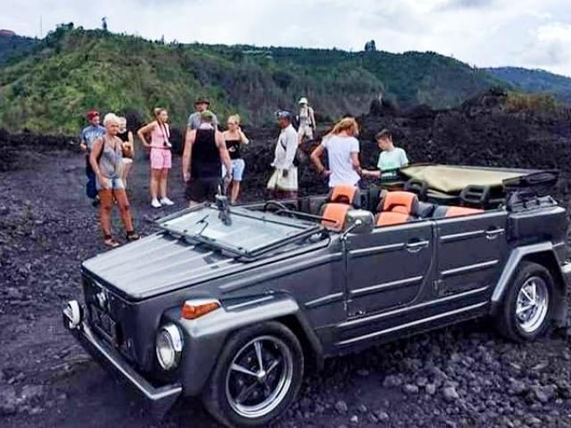 batur tour bali vw safari tour