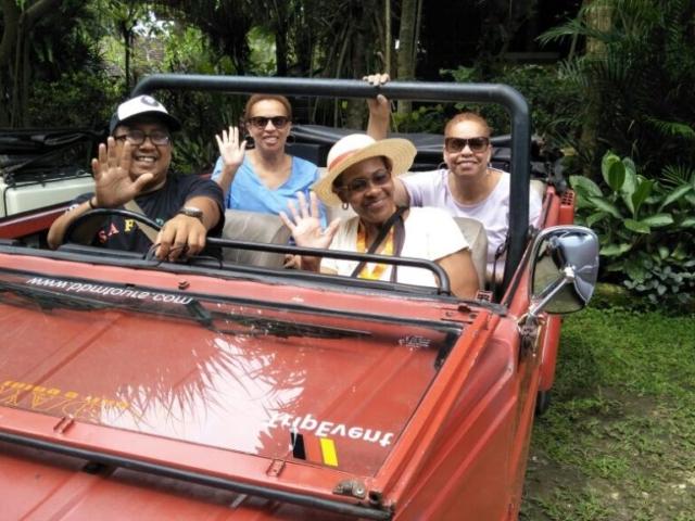 jatiluwih tour bali safari tour