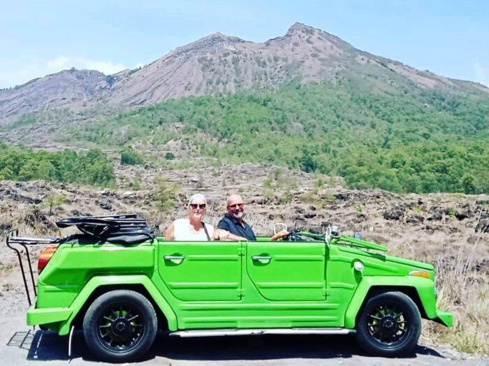 paket bali vw safari tour