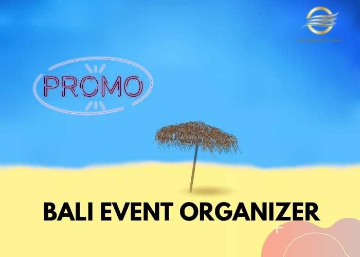 bali event organizer